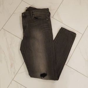 Soooooo soft Banana Republic Denim
